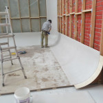Constructing the curve for the Photography studio