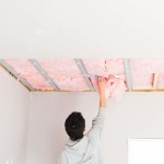 Hanging Plaster Sheets