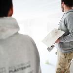 Raked Plaster Ceilings Geelong